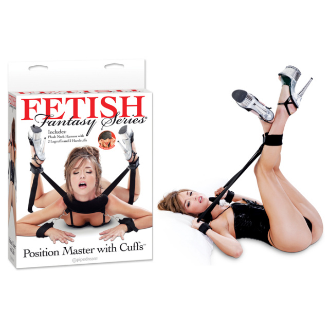 Fetish Fantasy Series - Position Master