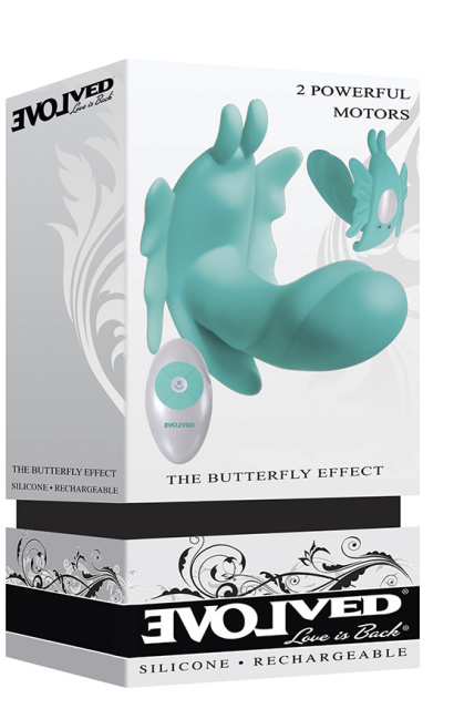 Evolved - The Butterfly Effect